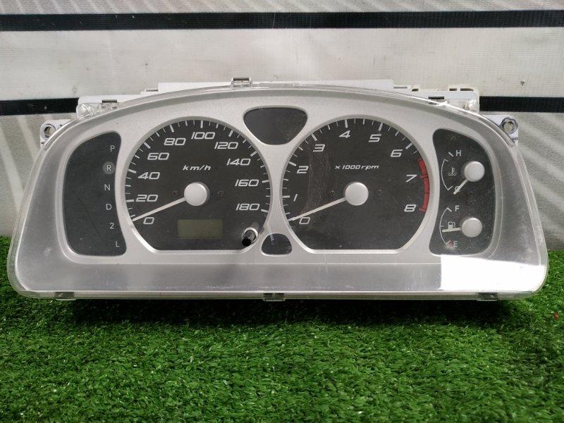 Щиток приборов Chevrolet Cruze HR51S M13A 2001 A/T, с фишками