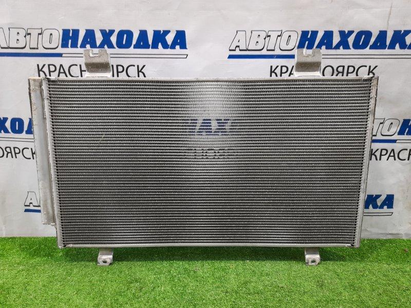 Радиатор кондиционера Toyota Mark X GRX120 4GR-FSE 2004 в ХТС