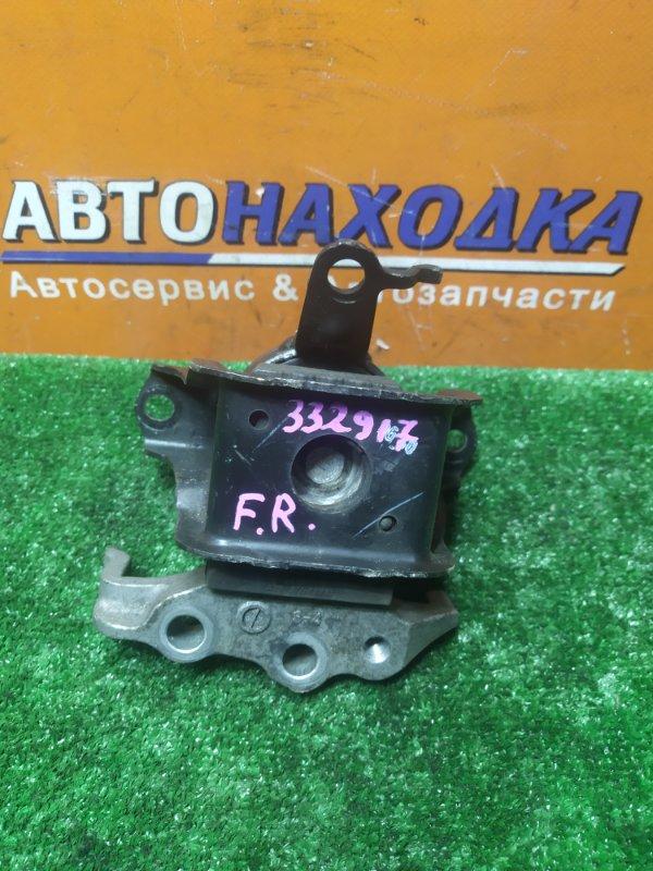 Подушка двигателя Daihatsu Move L175S KF-VE передняя правая ГЕЛЬ