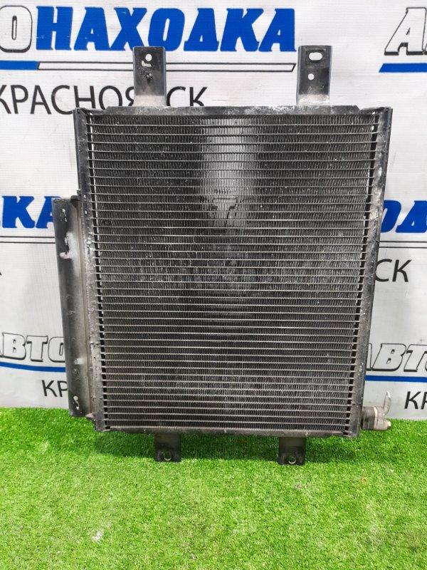 Радиатор кондиционера Daihatsu Move L150S EF-VE 2002