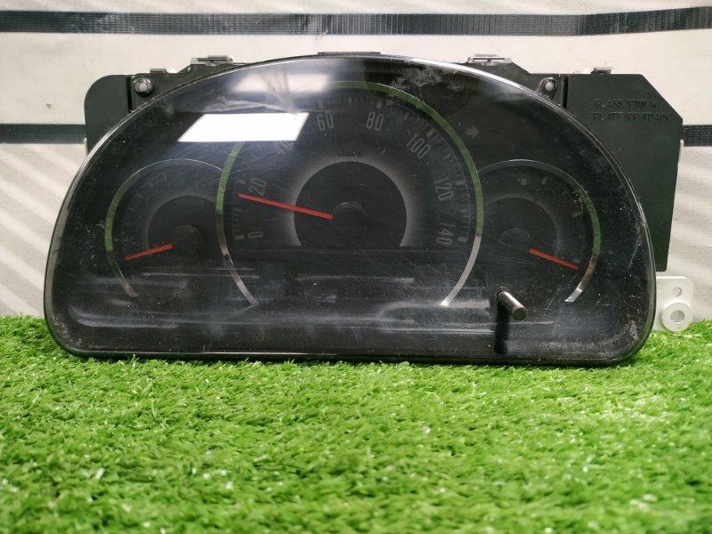 Щиток приборов Nissan Roox ML21S K6A 2009 34100-82KA с фишкой