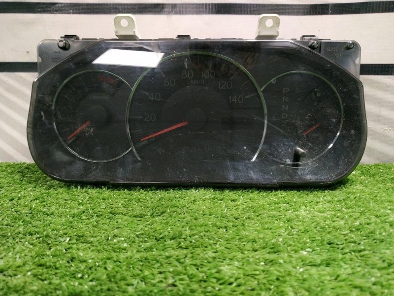 Щиток приборов Daihatsu Atrai S331G KF 2007 с тахометром и фишкой