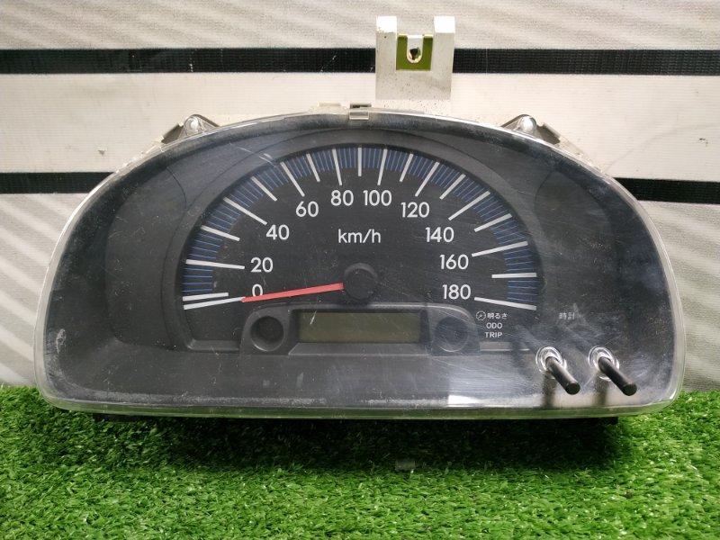 Щиток приборов Toyota Probox NCP50 2NZ-FE 2002 М/Т