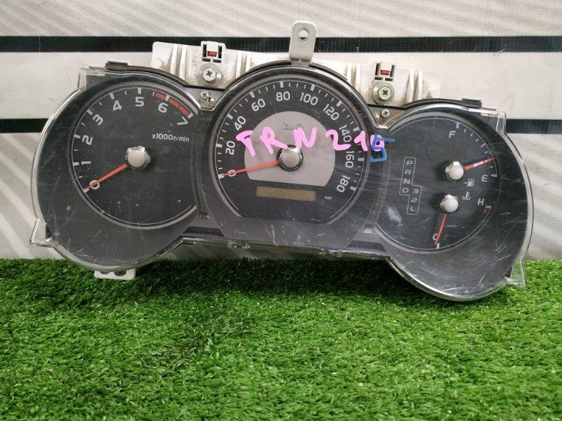 Щиток приборов Toyota Hilux Surf TRN215 2TR-FE 2005 а/т