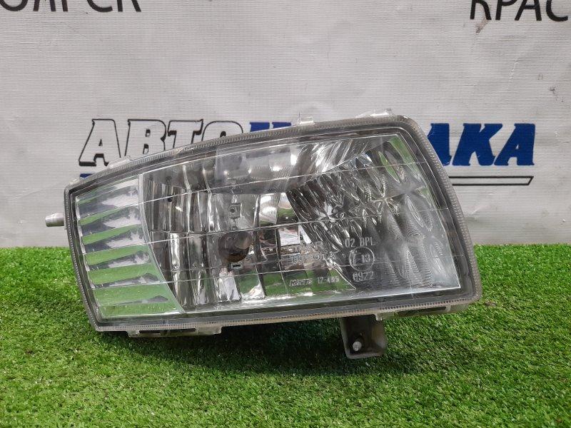 Фара противотуманная Toyota Estima ACR50W 2AZ-FE 2006 передняя правая 12-495 правая передняя,