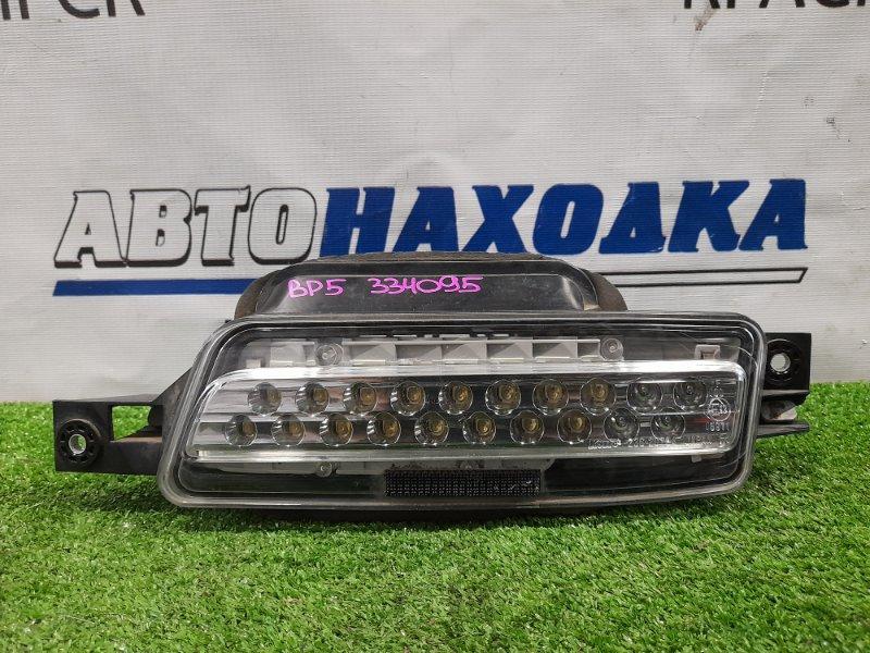 Фонарь заднего хода Subaru Legacy BP5 EJ20 2003 задний правый 236-20794 задний правый, в ХТС. 236-20794