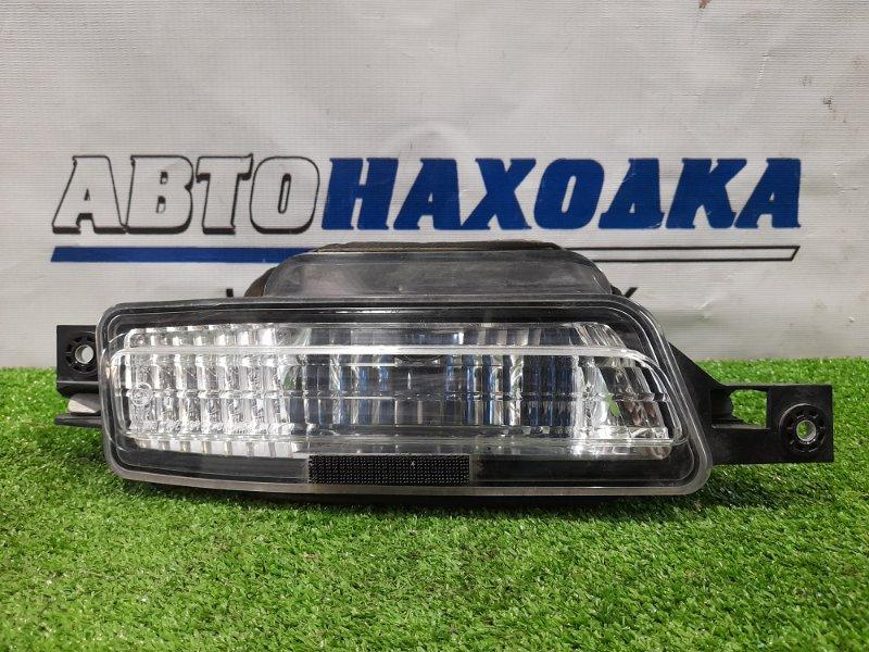 Фонарь заднего хода Subaru Legacy BP5 EJ20 2003 задний левый 132-20791 Задний левый, в ХТС. 132-20791
