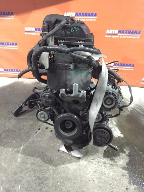 Двигатель Nissan Cube BZ11 CR14DE 2000 049510A XТС 86т.км. В сборе. Гарантия на установку 2 месяца,