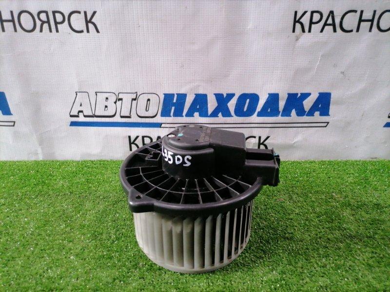 Мотор печки Daihatsu Tanto L350S EF-VE 2003 272700-0190 2 контакта