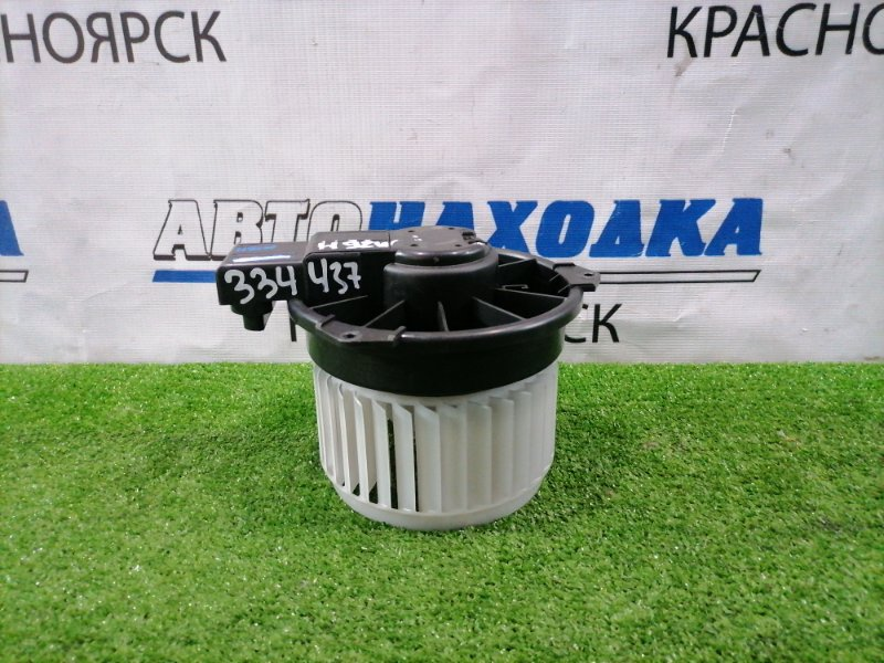 Мотор печки Nissan Otti H92W 3G83 2006 272700-0340 2 контакта