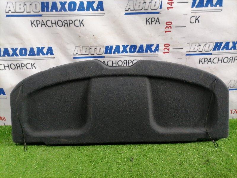 Полка багажника Toyota Blade AZE156H 2AZ-FE 2006 задняя