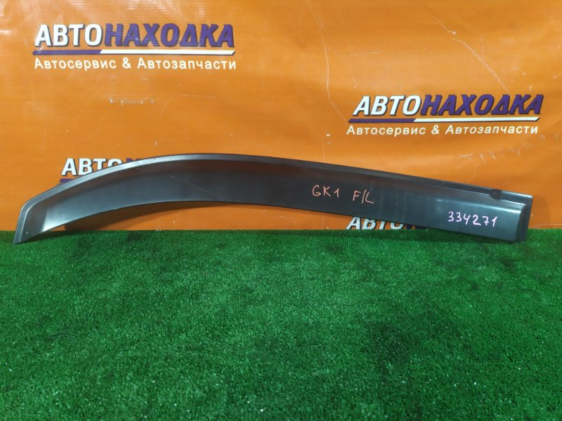 Ветровик Honda Mobilio Spike GK1 L15A передний левый