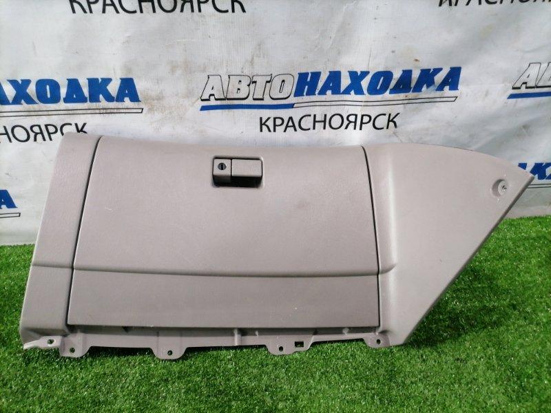 Бардачок Toyota Cresta GX100 1G-FE 1998 левый основной (пассажирский). Есть потертости.