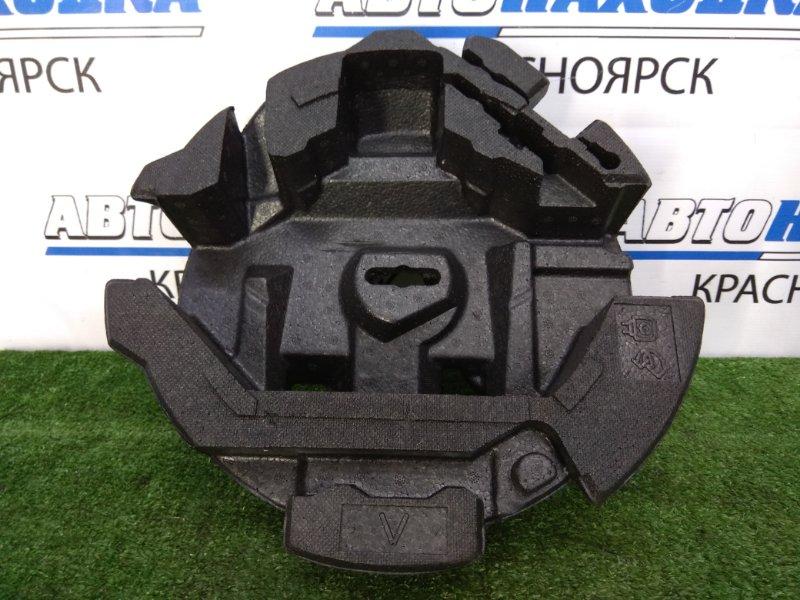 Бокс под инструменты Subaru Impreza GJ6 FB20 2011 пенопластовая ёмкость для инструментов с