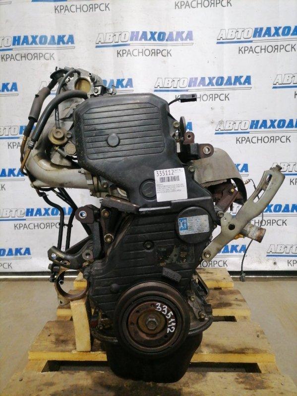 Двигатель Toyota Corona Exiv ST182 3S-FE 1991 6575566 № 6575566 пробег 79 т.км. С аукционного авто. Есть
