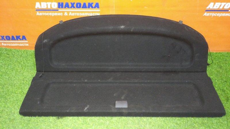 Полка багажника Mazda Axela BKEP LF-VE 2006 жесткая