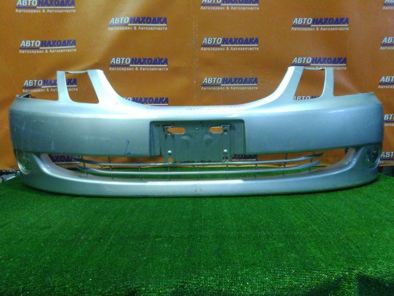 Бампер Toyota Mark Ii Blit GX110 1G-FE передний 52119-2A110 ТУМАНКИ 22-310