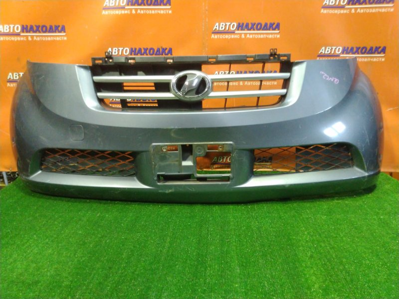 Бампер Toyota Bb QNC21 3SZ-VE передний 52119-B1030