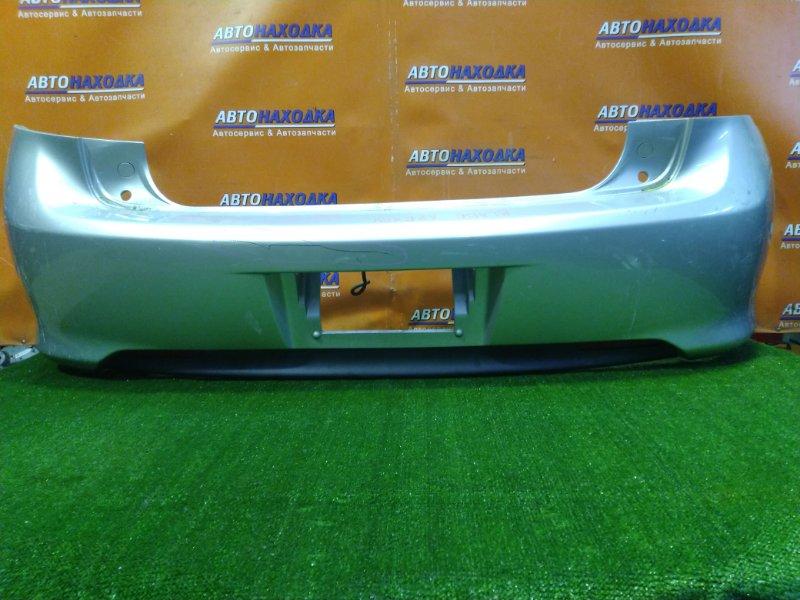 Бампер Toyota Blade AZE156 2AZ-FE задний 52159-12A70 КАТАФОТЫ 53-17601