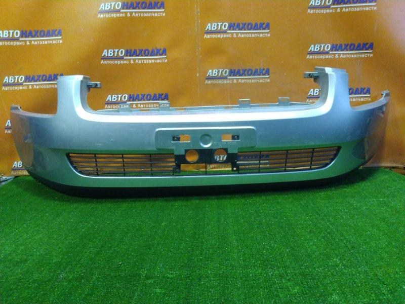 Бампер Nissan Stagea M35 VQ25DD передний 62022AQ040