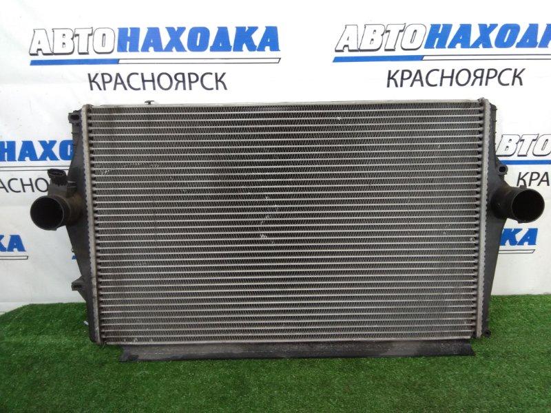 Радиатор интеркулера Volvo Xc70 SZ59 B5254T2 2004