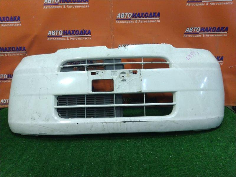 Бампер Daihatsu Tanto L375S KF-VE передний 52119-B2620