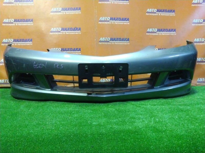 Бампер Honda Integra DC5 K20A передний 04-06 год