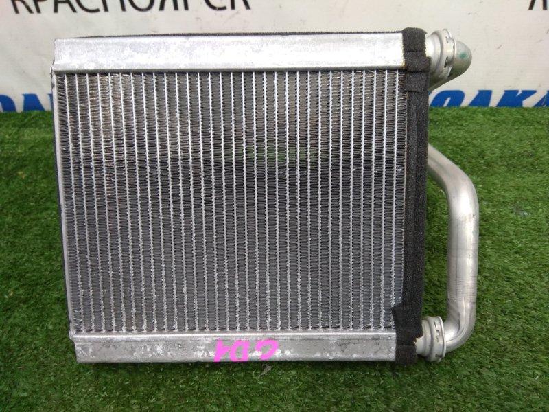 Радиатор печки Honda Fit GD1 L13A 2005 пробег 33 т.км.
