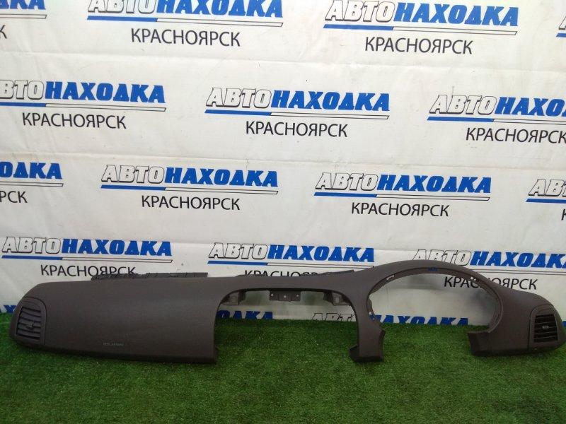 Airbag Nissan March AK12 CR12DE 2002 В ХТС, пассажирский (верх панели) с подушкой, без заряда