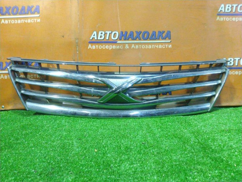 Решетка радиатора Toyota Mark X GRX120 4GR-FSE 53101-22630