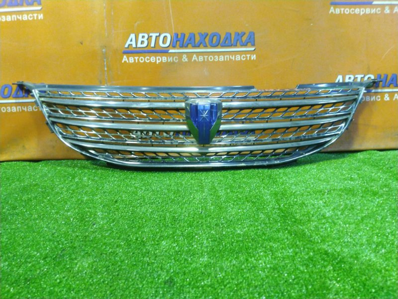 Решетка радиатора Toyota Mark Ii Blit GX110 1G-FE 53101-22550