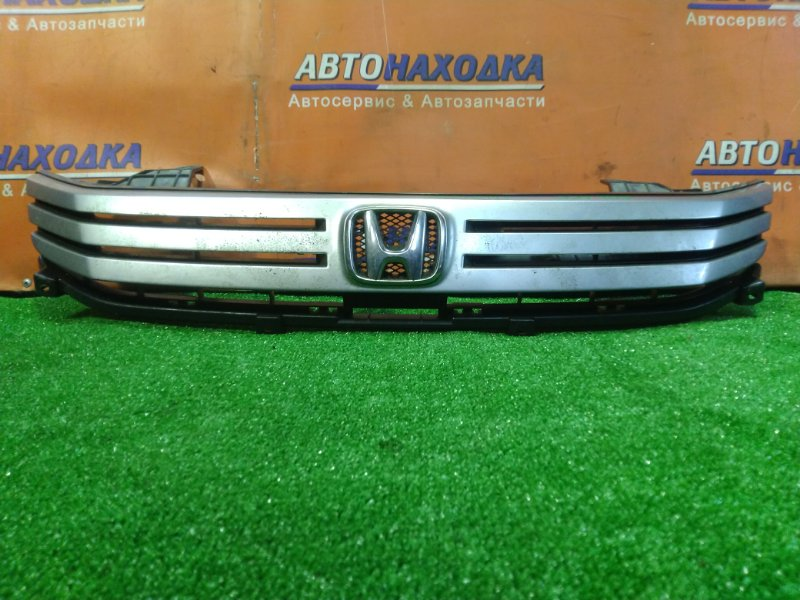 Решетка радиатора Honda Insight ZE2 LDA 2010 71121-TM8-A0G0