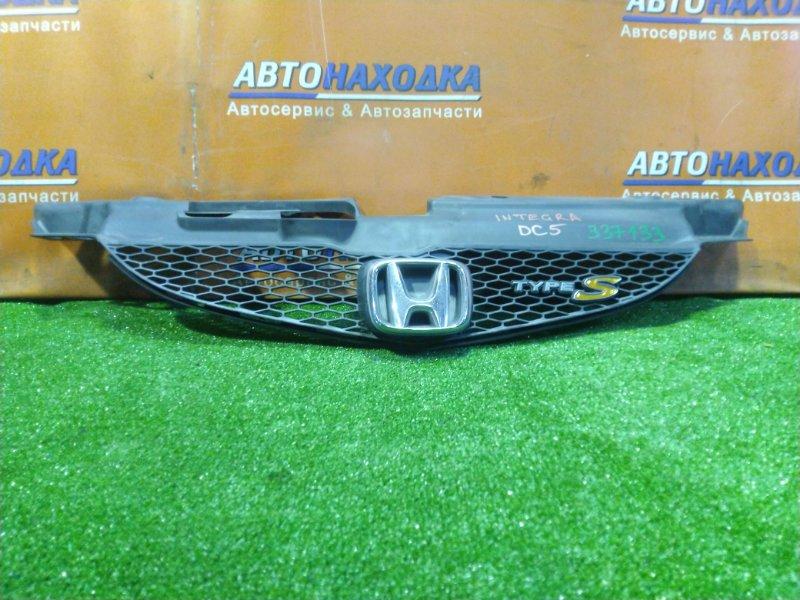 Решетка радиатора Honda Integra DC5 K20A 71121-S6M-J010 TYPE S