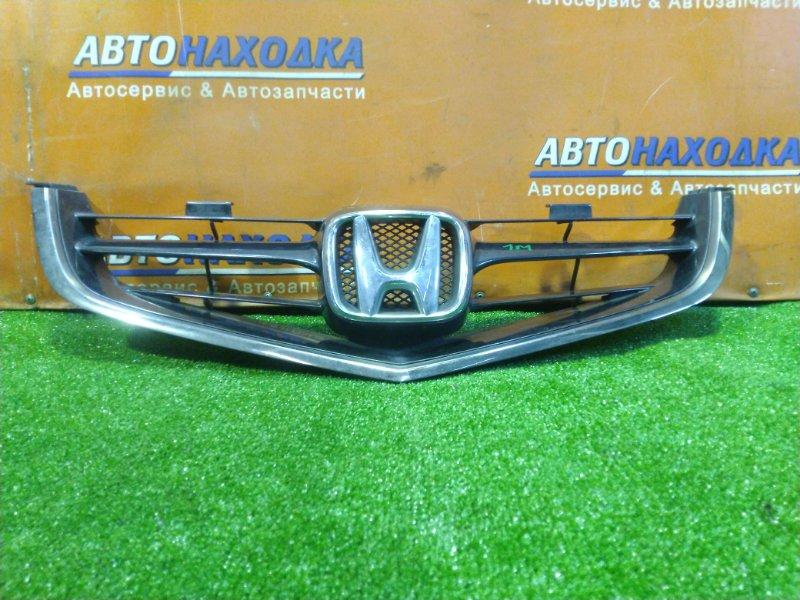 Решетка радиатора Honda Accord CM2 K20A 1MOD