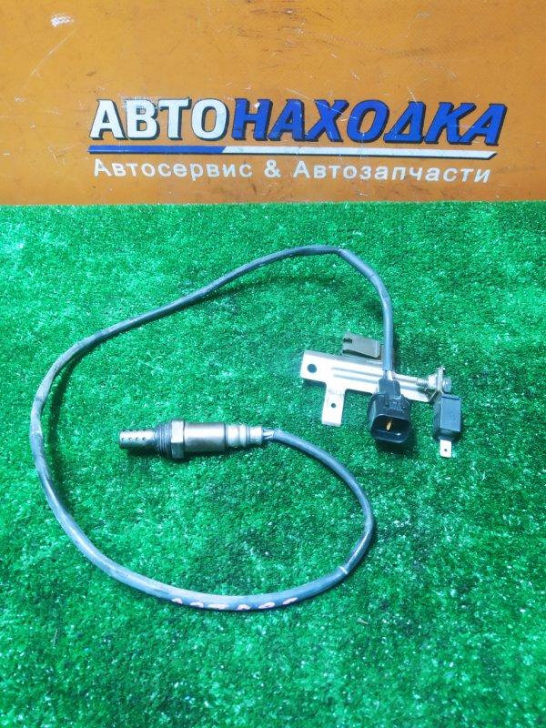 Лямбда-зонд Mitsubishi Grandis NA4W 4G69 149100-6192 4 КОНТАКТА