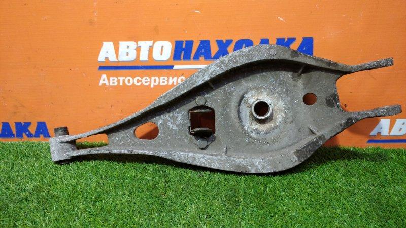Рычаг подвески Bmw 3 E46/3 M43B19TU 1999 задний левый нижний