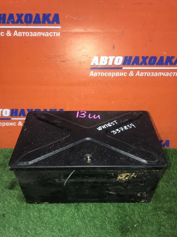 Ящик под инструмент Mazda Titan WHS5T VS 2000