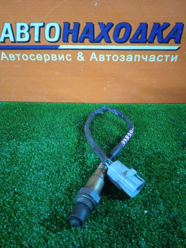 Лямбда-зонд Mitsubishi Colt Plus Z23W 4A91 02.2007 1588A002 4 КОНТАКТА