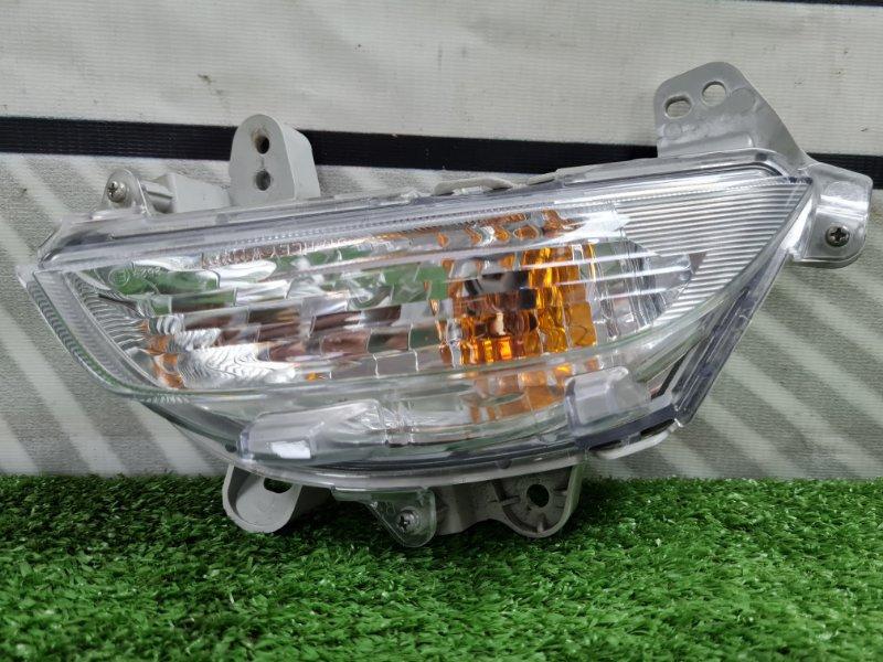 Повторитель в бампер Mazda Axela BYEFP PE-VPH 2014 передний правый W1145, K2442 W1145