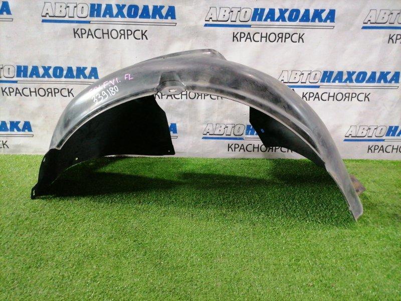 Подкрылок Volkswagen Golf 5K1 CAXA 2008 передний левый Передний левый, верхняя часть. GOLF 6