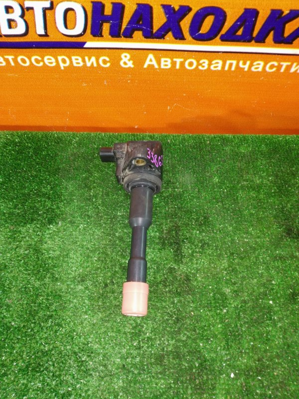 Катушка зажигания Honda Mobilio GB1 L15A 2003 CM11-108