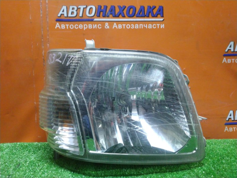 Фара Daihatsu Hijet S321V KF передняя правая 100-51771 ГАЛОГЕН. КОРРЕКТОР