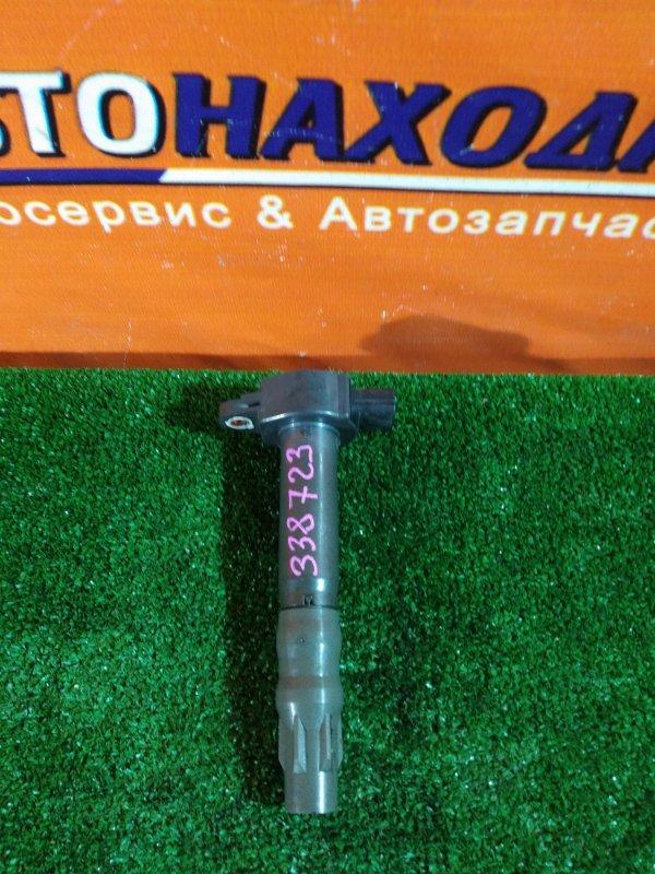 Катушка зажигания Mitsubishi Grandis NA4W 4G69 FK0278