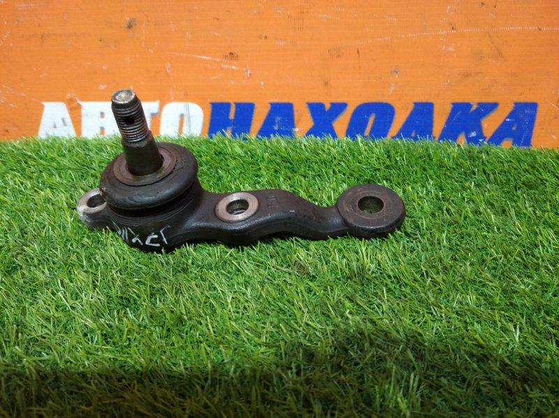 Шаровая опора Toyota Mark Ii Blit JZX110W 1JZ-FSE 2002 передняя правая нижняя