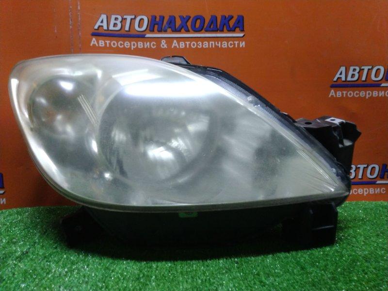 Фара Mazda Demio DY3W ZJ-VE передняя правая P5548 ГАЛОГЕН