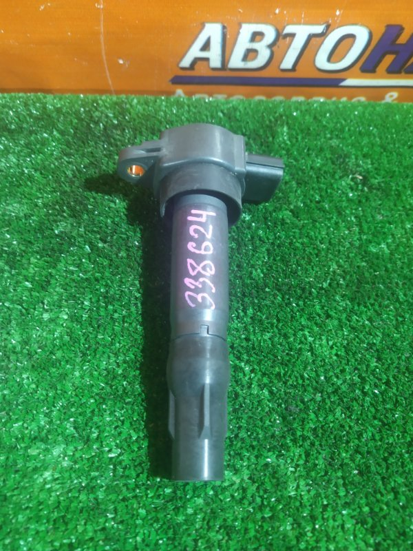 Катушка зажигания Mitsubishi Colt Plus Z23W 4A91 02.2007 MN195616, FK0330