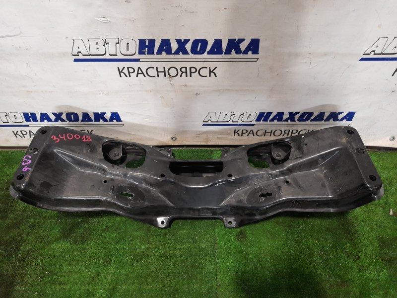 Балка поперечная Subaru Impreza GJ6 FB20 2011 передняя передняя