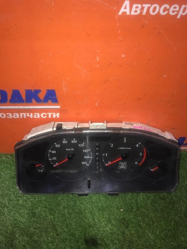 Щиток приборов Nissan Terrano Regulus JTR50 ZD30DDTI 1996 2W103 А/Т