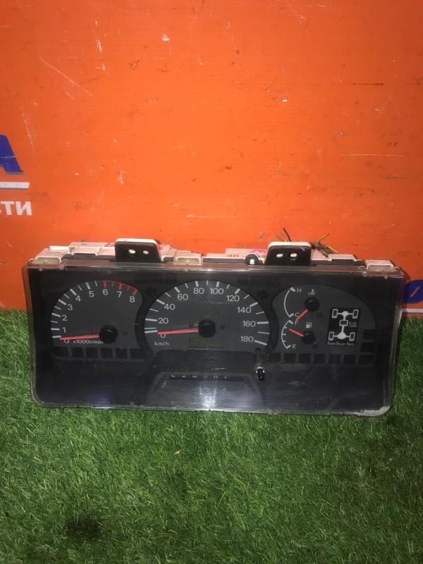 Щиток приборов Mitsubishi Delica PD6W 6G72 1997 MR559100 А/Т