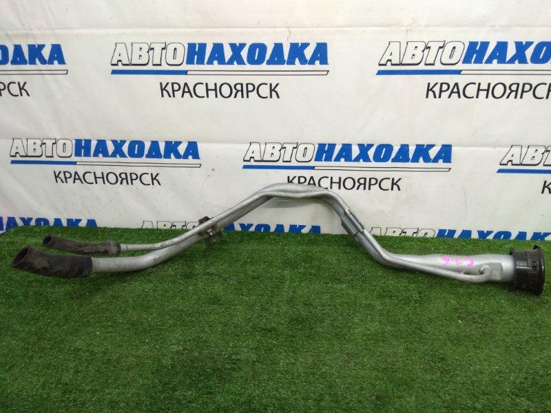 Горловина топливного бака Subaru Impreza GJ6 FB20 2011 ХТС, пробег 61 т.км
